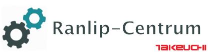 Ranlip-Centrum – autoryzowany dealer Takeuchi